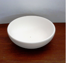 Small Round Bowl 5.75""