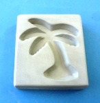 Palm Tree Casting Mold - 7019