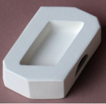 923G - Elongated Rectangle Casting Mold