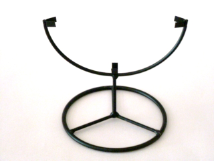 Round Table Display Stand - RTS5 - 5.50""
