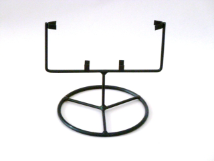 Square Table Display Stand - STS5 - 5.25""