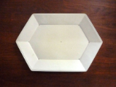 126 - Hexagon Tray