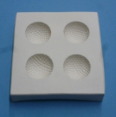 6040 - Golf Ball Casting Mold