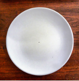 Tuscany Coupe Dinner Plate 11""