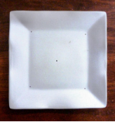 Flare Ware Dinner Plate 10""