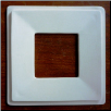 1001G - Stackable Square Drop Out Mold