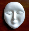 Medium Full Face Mask Mold