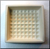 7040 - Multi Pyramid Casting Mold