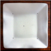 G1014 - Flare Ware Salad Plate