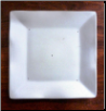 G1015 - Flare Ware Dinner Plate