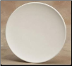 Classic Coupe Dinner Plate 10""