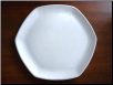 6 Sided Plate 14.5""