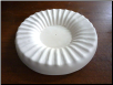 Large Round Spiral Plate