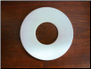 Round Drop Ring Mold 7""