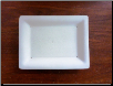 3282 - Rectangle Serving Tray