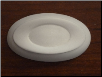 Oval Barrette Mold