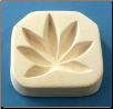 7006 - Maple Leaf Casting Mold