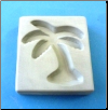 7019 - Palm Tree Casting Mold