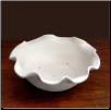 Round Fluted Bowl