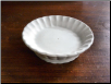 Mini Fluted Plate