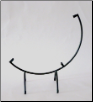 Crescent Table Stand - CR12 - 12""