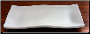 Flare Sushi Small Platter 8.5""