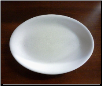 Oval Coupe Platter 16""