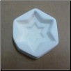 Double Star Casting Mold