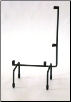 "Large ""L"" Corner Table Stand - L75"