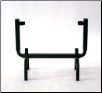Square Adjustable Table Stand - SATS712 - 7.5 W to 12w  4H t